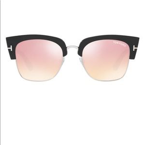 NEW- Tom Ford sunglasses, perfect condition!!